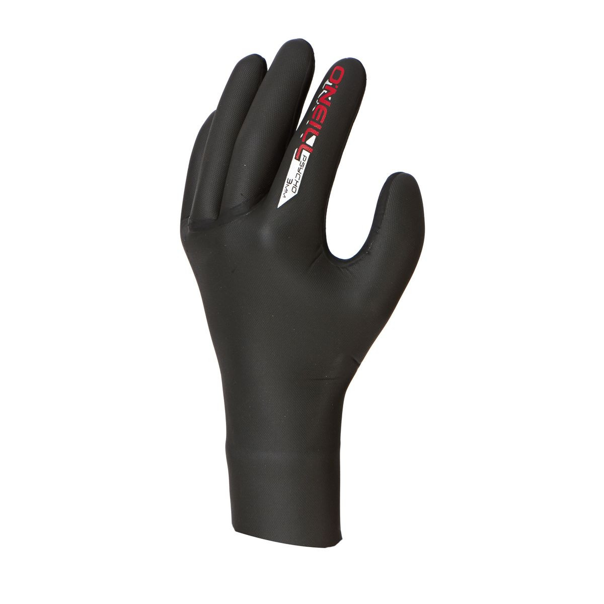 O'Neill Psycho Single Lined 5 Finger Wetsuit Gloves - 3mm