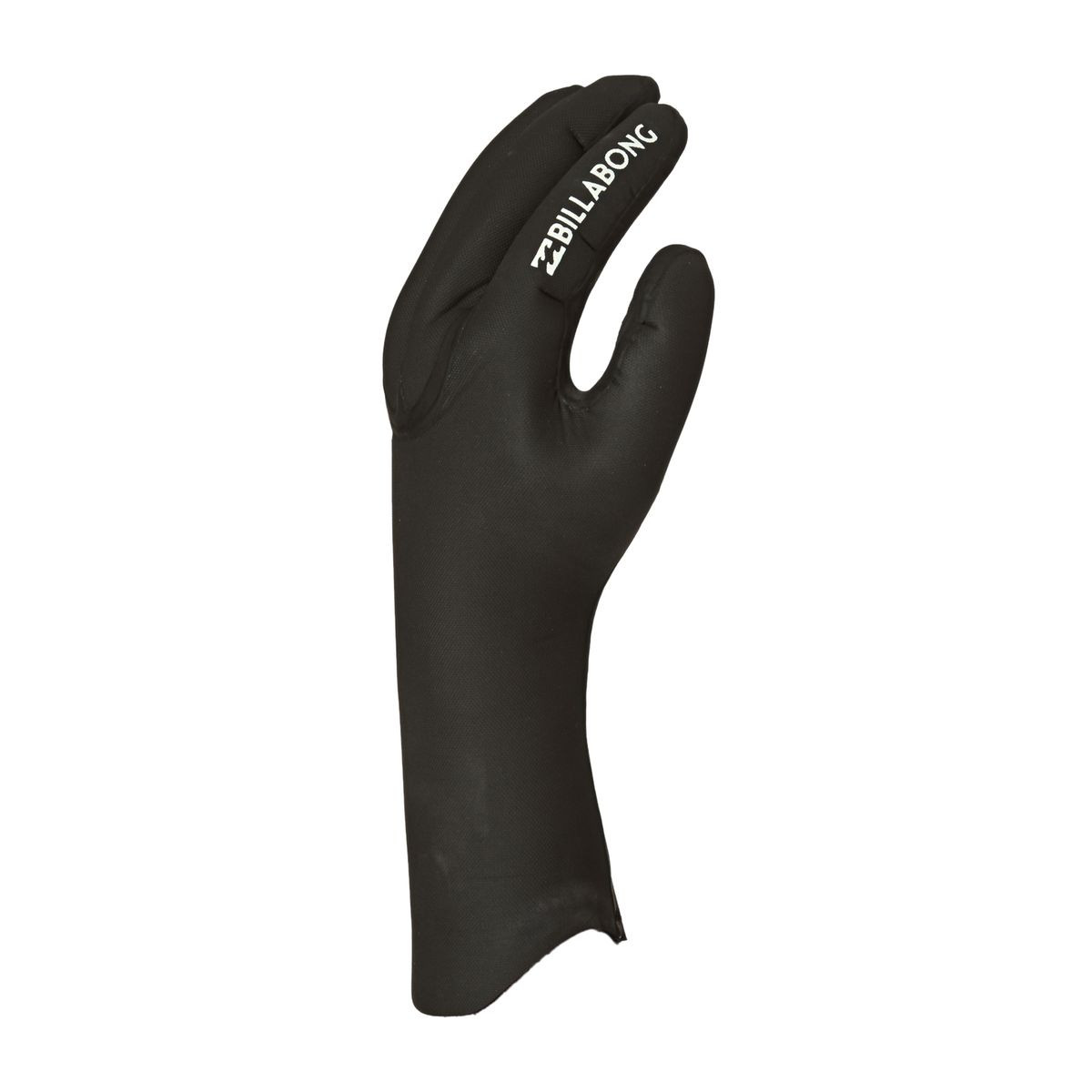 Billabong Furnace Comp 2mm 5 Finger Wetsuit Glove - Black