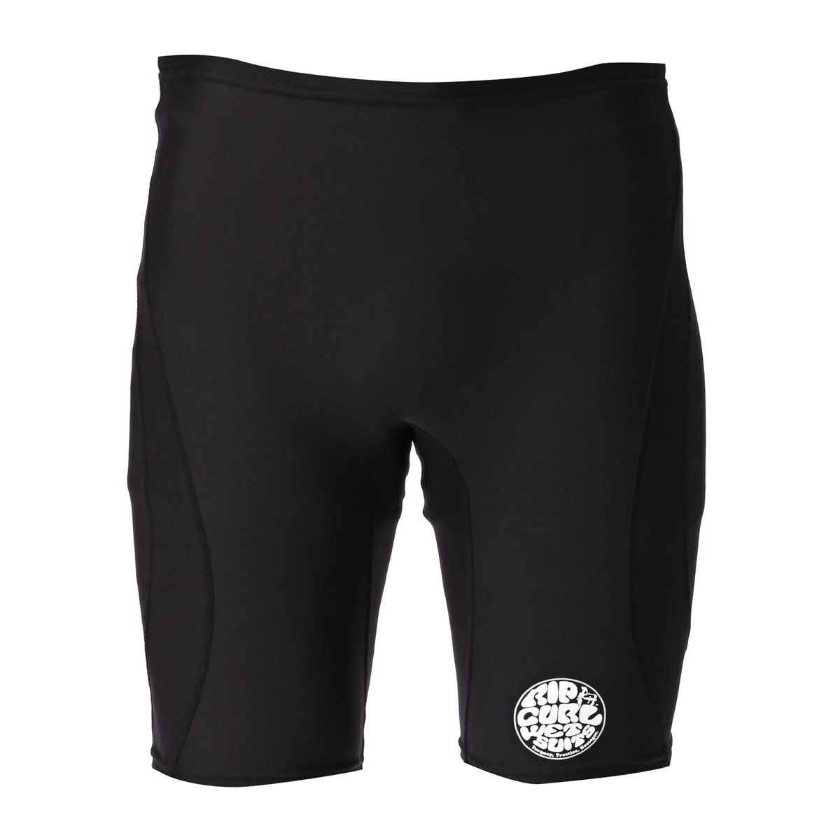 Rip Curl Flashbomb Polypro Shorts - Black