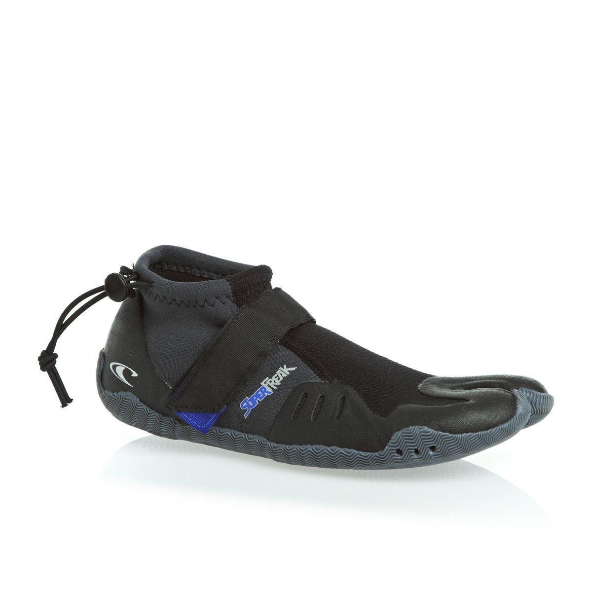 O'Neill Superfreak Tropical Split Toe Wetsuit Boots - 2mm