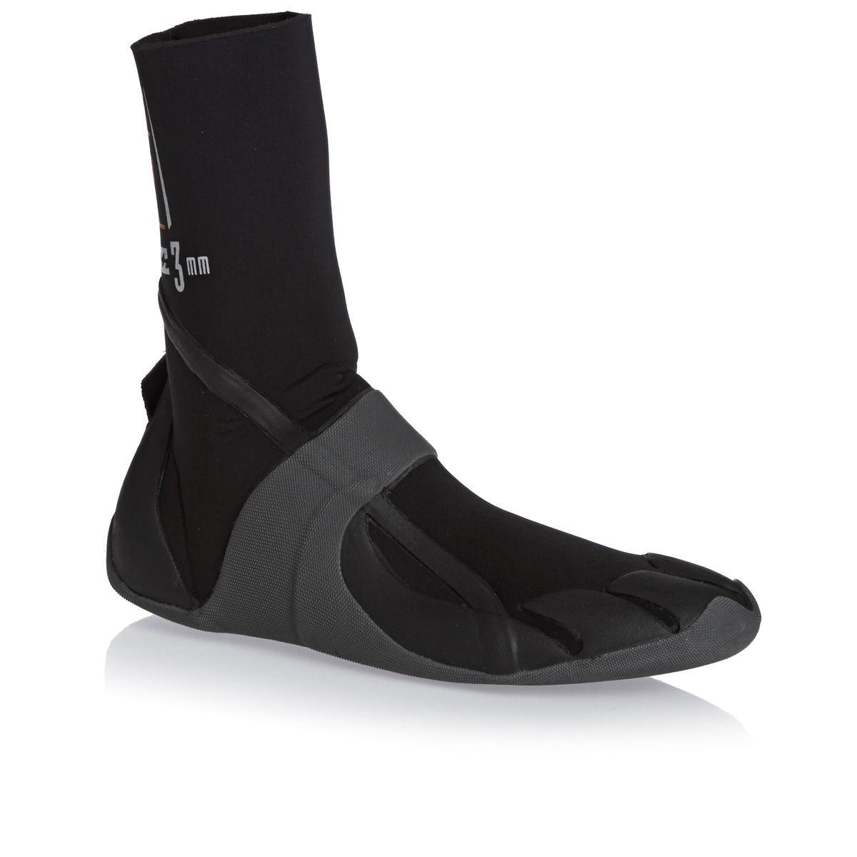 Billabong Foil Round Toe Wetsuit Boots - 3mm