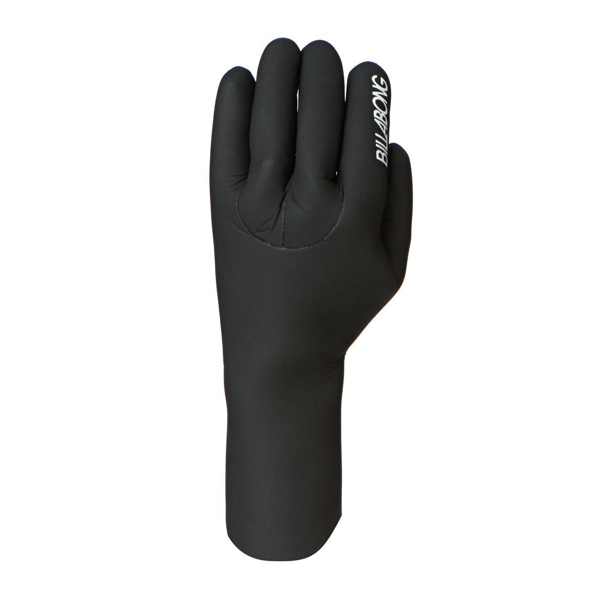 Billabong Foil 5 Finger Wetsuit Gloves - 2mm
