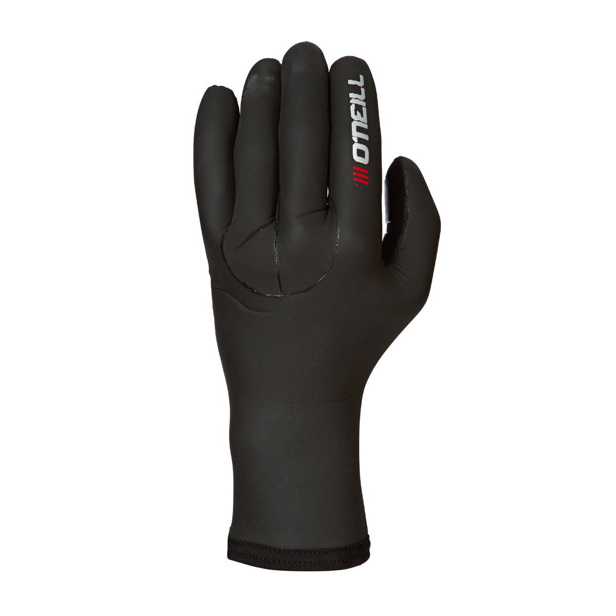 O'Neill SLX 3mm 5 Finger Wetsuit Gloves - Black