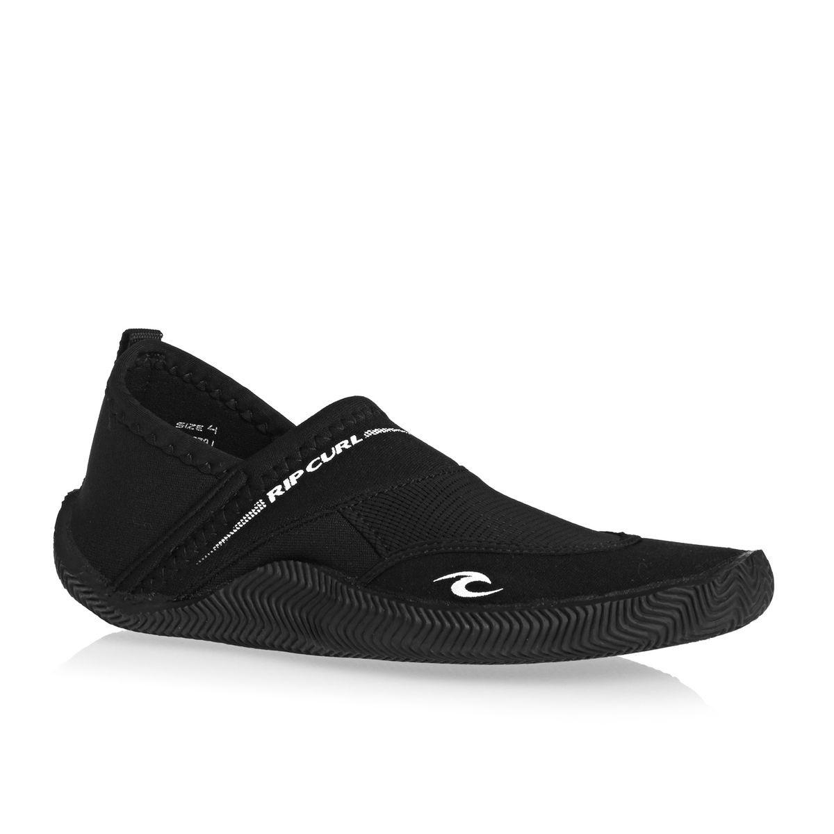 Rip Curl Kids Reefwalker Booties - Black