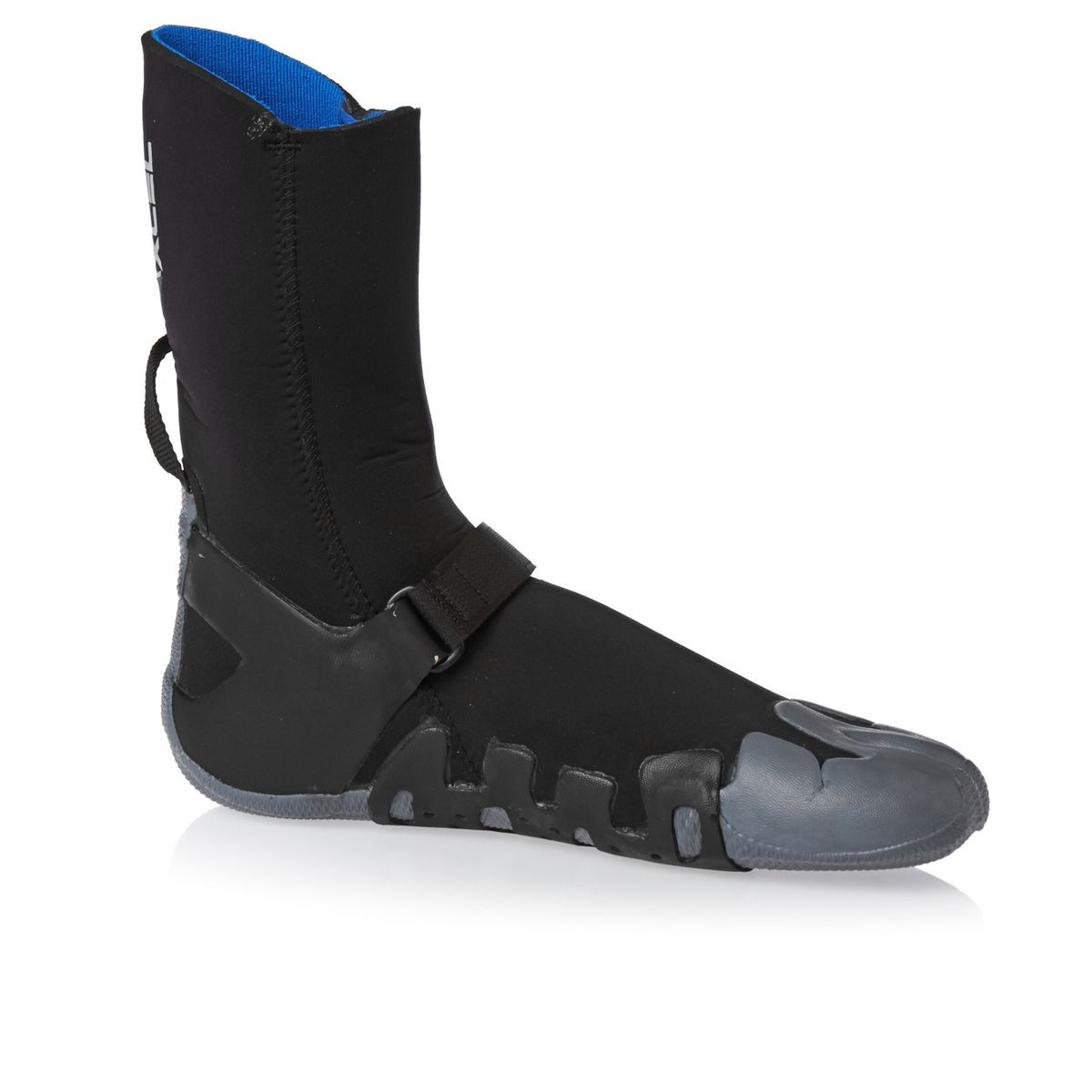 Xcel Infiniti 5mm Split Toe Wetsuit Boots - Black