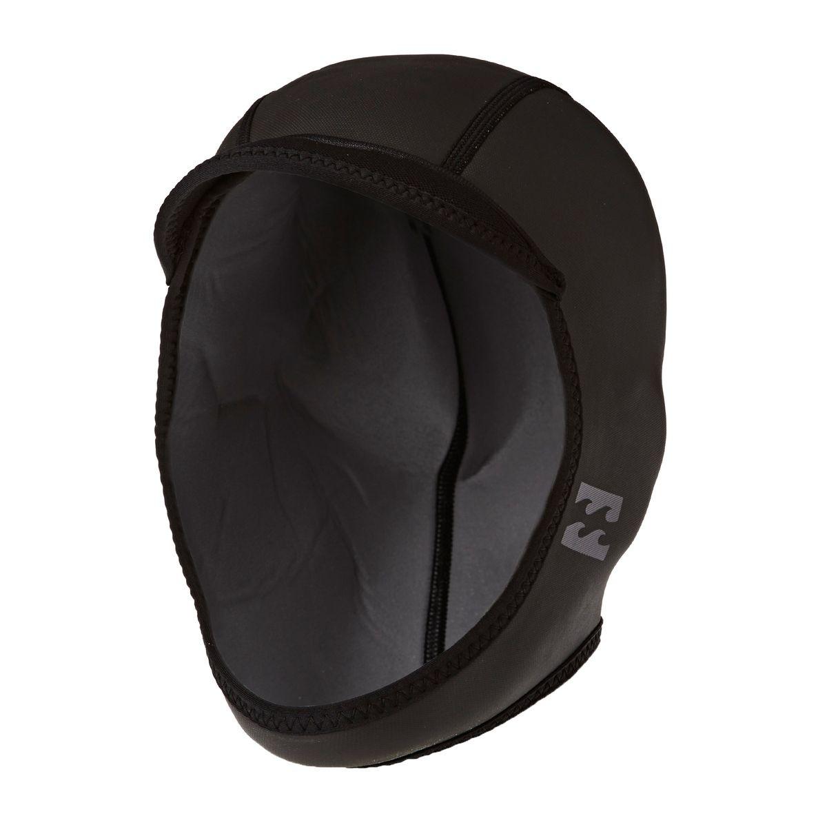 Billabong Furnace Comp 2mm 2018 Wetsuit Hood - Black