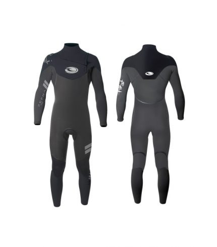 An example from the Zepha range of Tiki Wetsuits